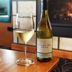 Clouds Vineyard CHARDONNAY [ Carton purchase only ]