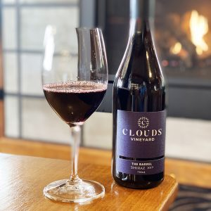 Clouds Vineyards SHIRAZ [ Carton purchase only ]